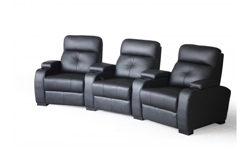BROADWAY HOME THEATRE LOUNGE IN FABRIC