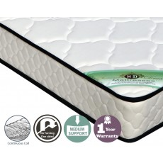 DREAMTIME SINGLE MATTRESS