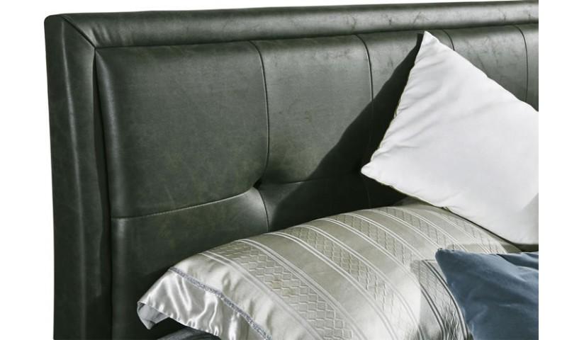 MONTREAL KING SIZE BED FRAME K-100