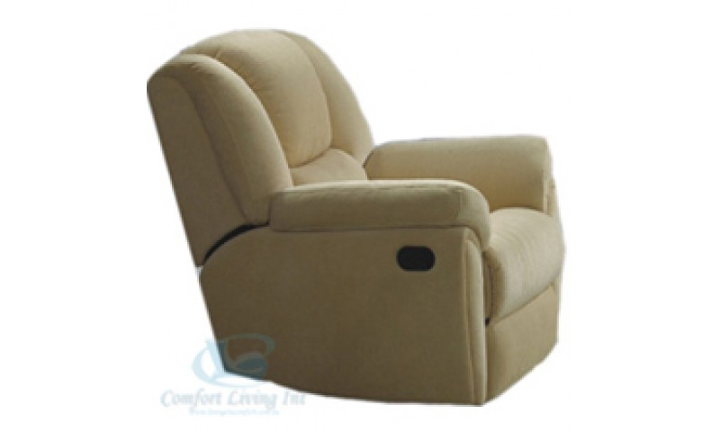 AUSTIN LIFT CHAIR IN FULL GENUINE LEATHER